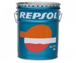 Repsol Elite Multivalvulas 10w-40 20L