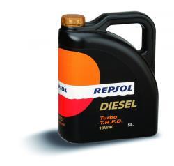 Repsol Diesel Turbo THPD 10W-40 5L