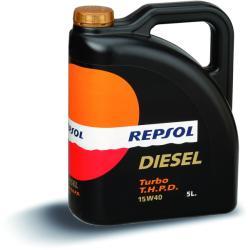 Repsol Diesel Turbo THPD 15W-40 5L
