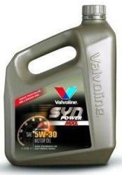 Valvoline Synpower MXL 5w30 4L