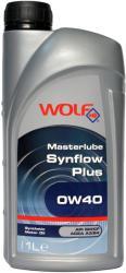 Wolf Masterlube Synflow PLUS 0W40 1L