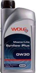 Wolf Masterlube Synflow PLUS 0W30 1L