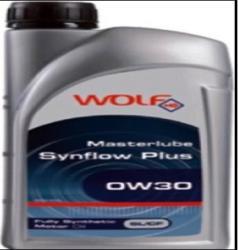 Wolf Masterlube Synflow PLUS 0W30 5L