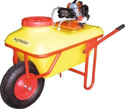 Agrimotor TPB-256