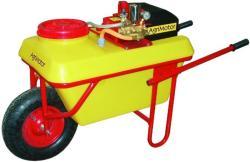 Agrimotor TPE-355