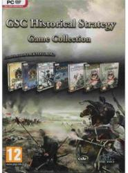 CDV GSC Historical Strategy Game Collection (PC)