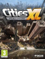 Focus Home Interactive Cities XL Platinum (PC)