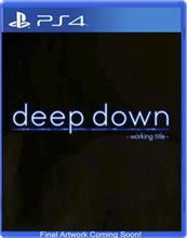 Capcom Deep Down (PS4)