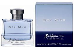 Baldessarini Del Mar (Refill) EDT 50ml