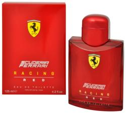 Ferrari Scuderia Ferrari Racing Red EDT 125ml