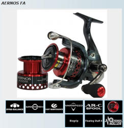 Shimano Aernos FA 1000 (ARNS1000FA)
