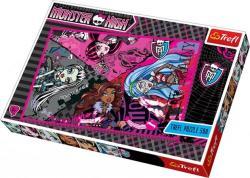 Trefl Monster High 500 db-os (37179)