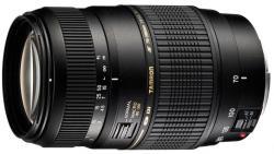 Tamron AF 70-300mm f/4-5.6 Di (Sony/Minolta)