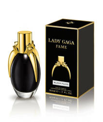 Lady Gaga Fame Black Fluid EDP 50ml