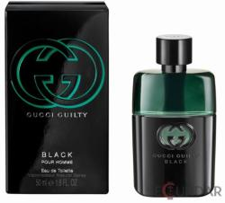 Gucci Guilty Black pour Homme EDT 50ml