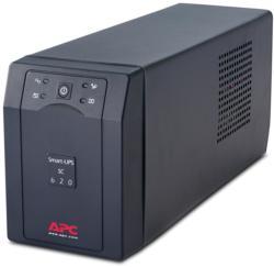 APC Smart-UPS SC 620VA (SC620I)