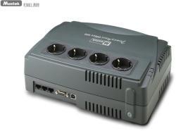 Mustek PowerMust 650 Office