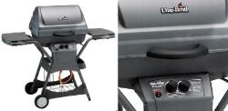 Wellis Char-Broil