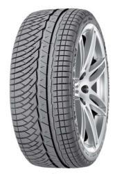 Michelin Pilot Alpin PA4 245/55 R17 102H