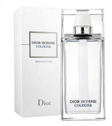 Dior Dior Homme Cologne EDT 125ml