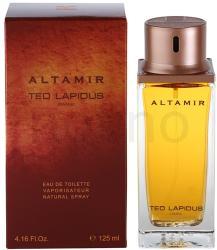 Ted Lapidus Altamir EDT 125ml