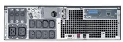 APC Smart-UPS RT 6000 RM (SURT6000RMXLI)