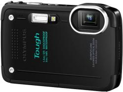Olympus Tough TG-630