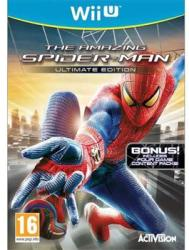Activision The Amazing Spider-Man (Wii U)