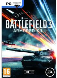 Electronic Arts Battlefield 3 Armored Kill DLC (PC)