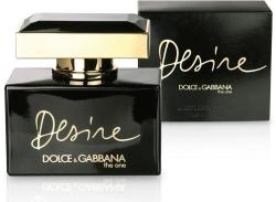 Dolce&Gabbana The One Desire EDP 30ml