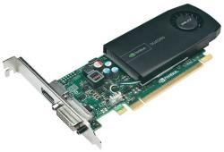 HP Quadro 410 512MB GDDR3 64bit PCIe (A7U60AA)