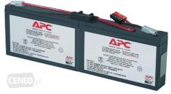APC Battery replacement kit RBC18