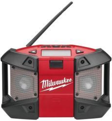 Milwaukee C12 JSR