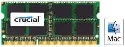 Crucial 4GB DDR3 1333MHz CT4G3S1339MCEU
