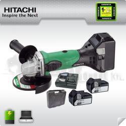 Hitachi G18DSLTW