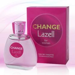Lazell Change EDT 100ml