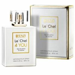 J. Fenzi Le' Chel 4 You EDP 100ml