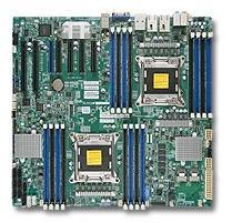 Supermicro MBD-X9DAX-iTF
