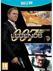 Activision James Bond 007 Legends (Wii U)
