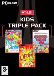 Atari Kids Triple Pack (PC)