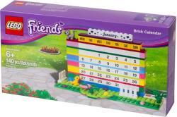 LEGO Friends kocka naptár 850581