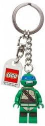 LEGO Leonardo kulcstartó 850648
