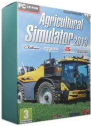UIG Entertainment Agricultural Simulator 2013 (PC)