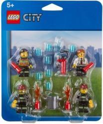 LEGO Tűzoltósági felszerelés szett 850618