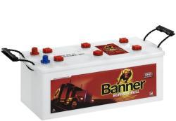Banner Buffalo Bull 150Ah 760A Bal+ (65001)