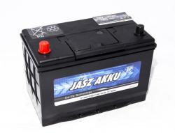 Jász-Plasztik Kft. 12V 100Ah 740A Bal+