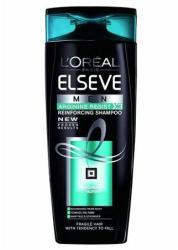 L'Oréal Elséve Men Arginine Resist X3 Hajerősítő sampon 250ml