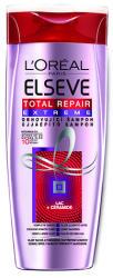 L'Oréal Elséve Total Repair Extreme újjáépítő sampon 250ml