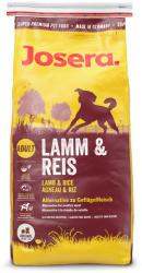 Josera Adult Lamb & Rice 15kg
