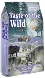 Taste of the Wild Sierra Mountain Canine Formula 13,6kg